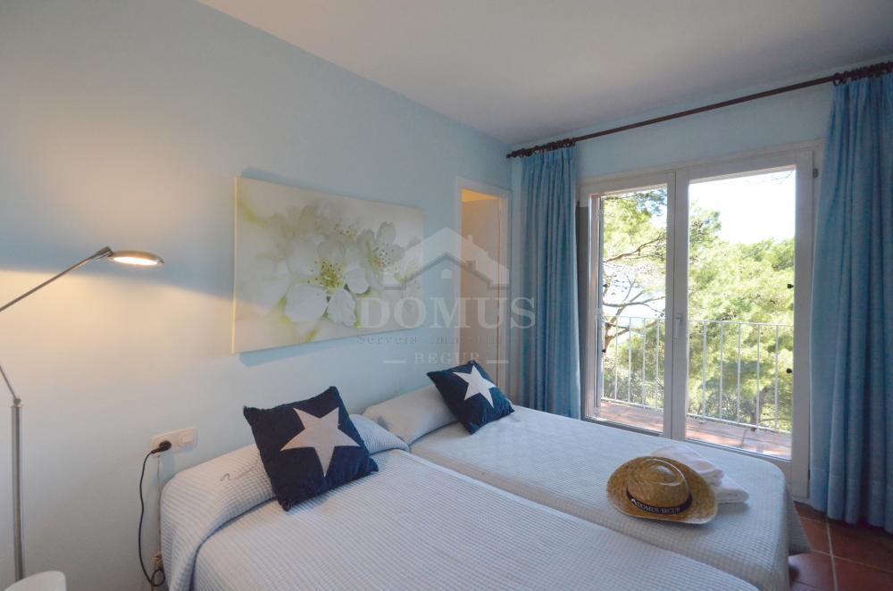 249 MEDITERRANEO Villa privée Sa Tuna Begur