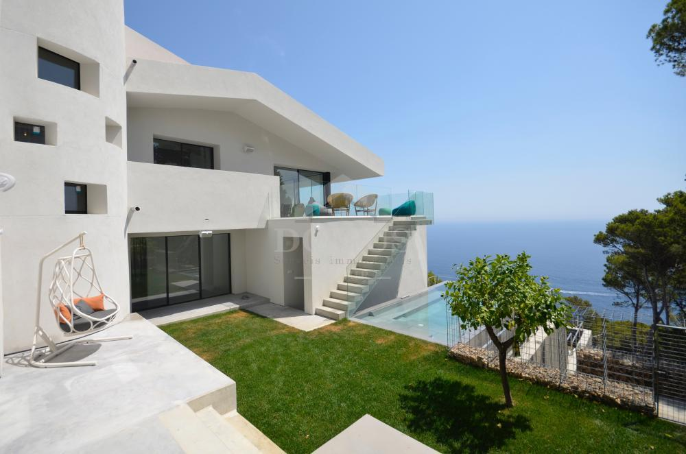 278 Casa Deste Mar Villa privée Sa Tuna Begur