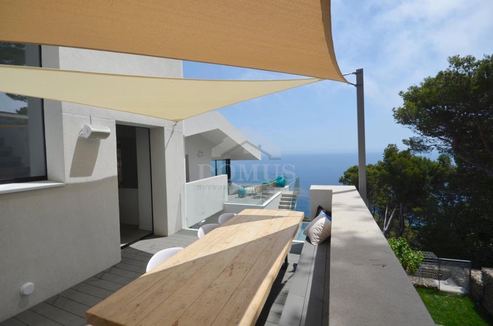 278 Casa Deste Mar Villa privée Sa Tuna Begur
