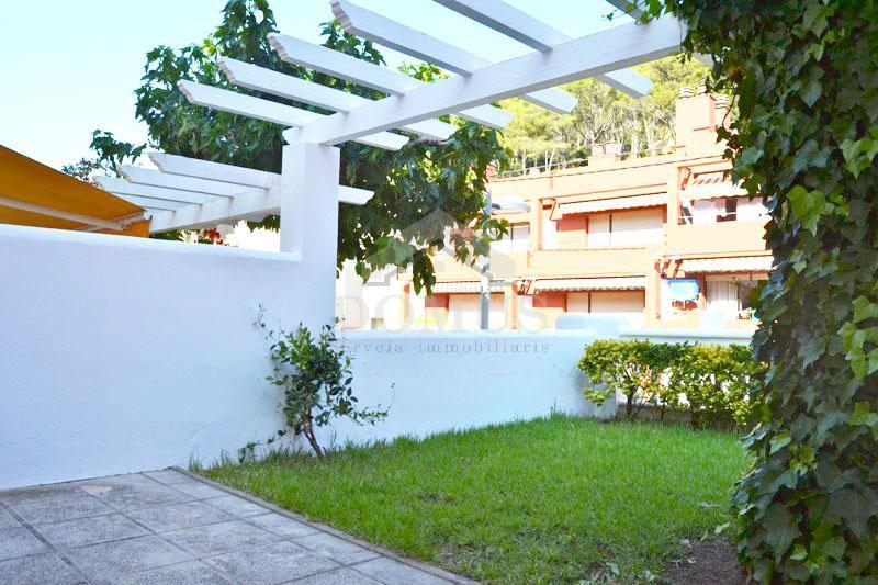 41486 RECO  6 Casa adosada Sa Riera Begur