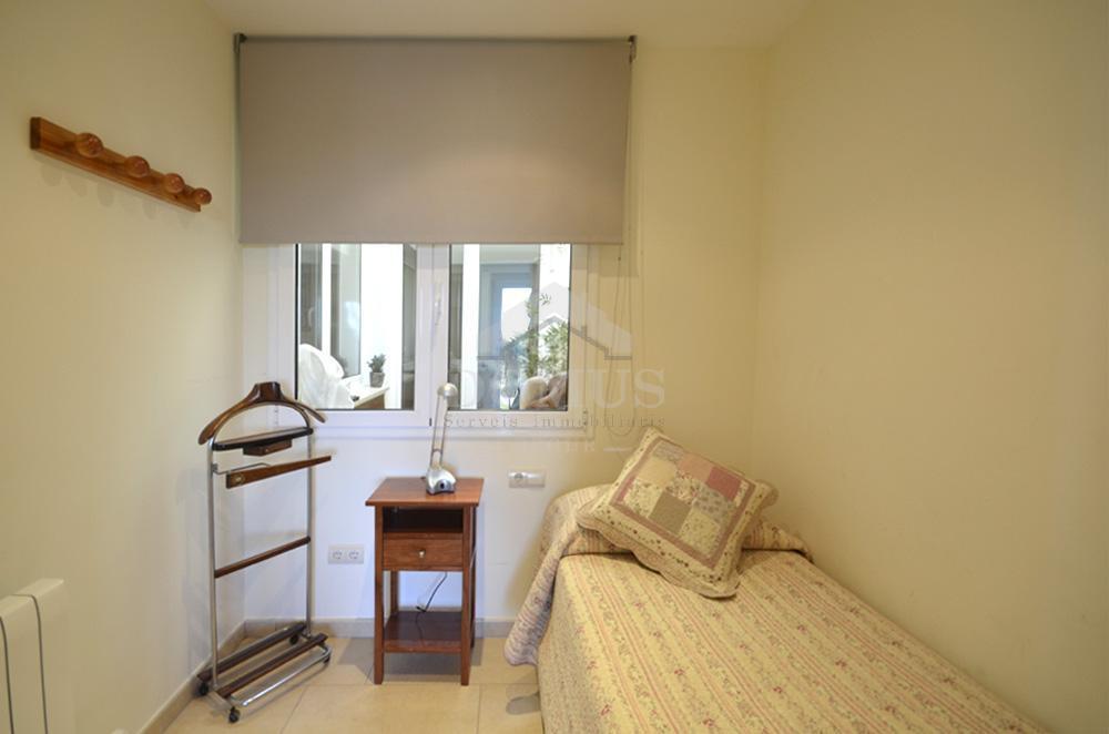 031 BELLAVISTA Casa aislada Centre Begur