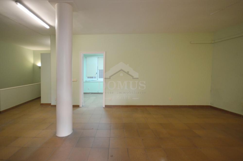 103 Local Commerciële ruimte Centre Begur