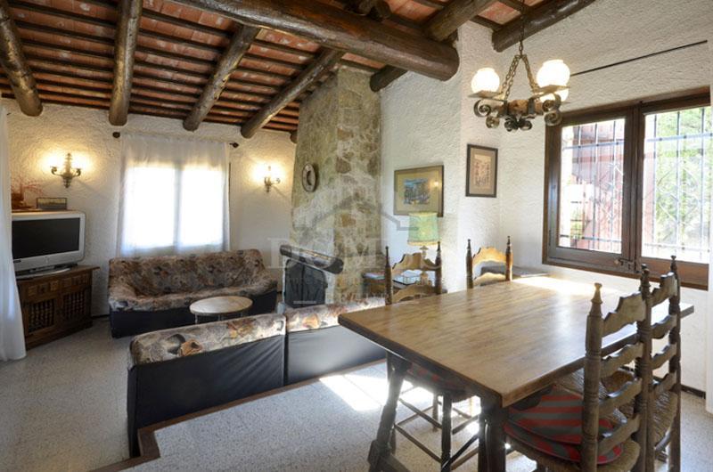 009 CASA NOVA  Casa aislada Residencial Begur Begur