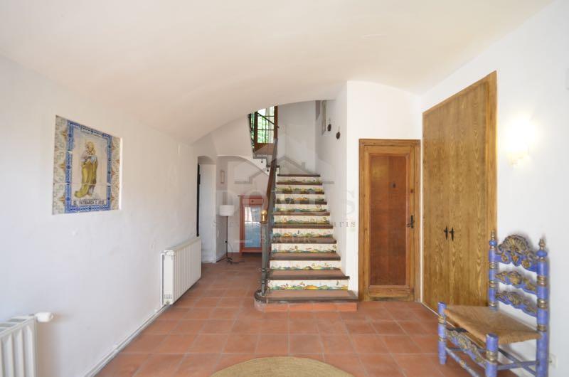 026 SANTA REPARADA Casa de poble Centre Begur