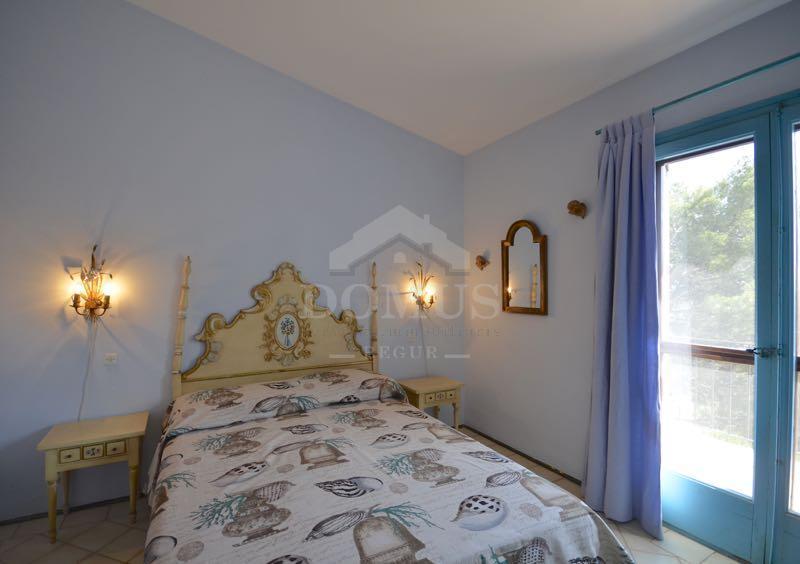 416 LAS BRISAS Casa aislada Aiguablava Begur