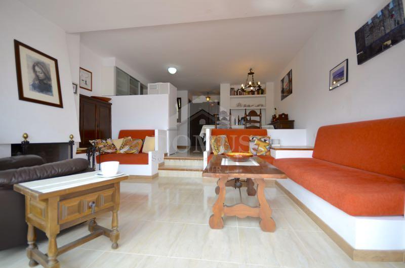 206 SES GAVINES 10 Apartamento Sa Tuna Begur