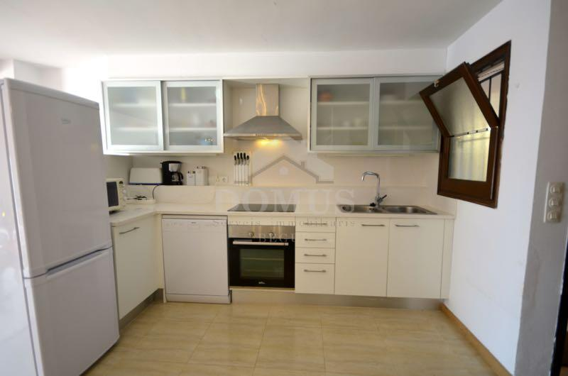 206 SES GAVINES 10 Appartement Sa Tuna Begur