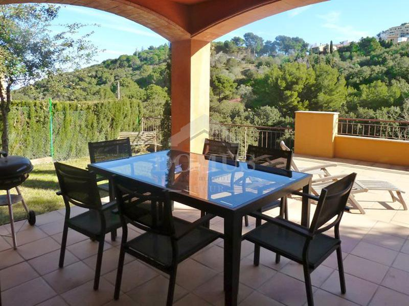 121 Castell Mar 19 Semi-detached house Centre Begur