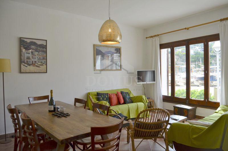 310 EL MAR Maison de village Sa Riera Begur