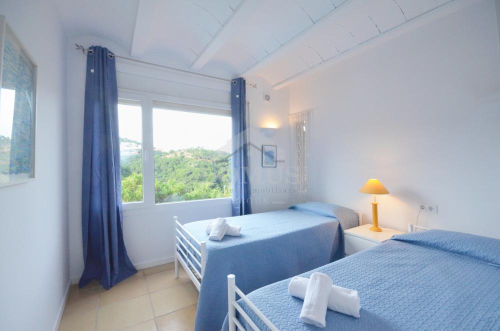 227 Pins Villa privée / Villa Sa Tuna Begur