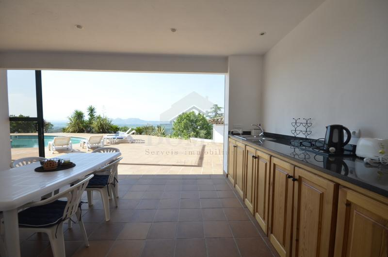 317 GARBÍ Detached house Sa Riera Begur