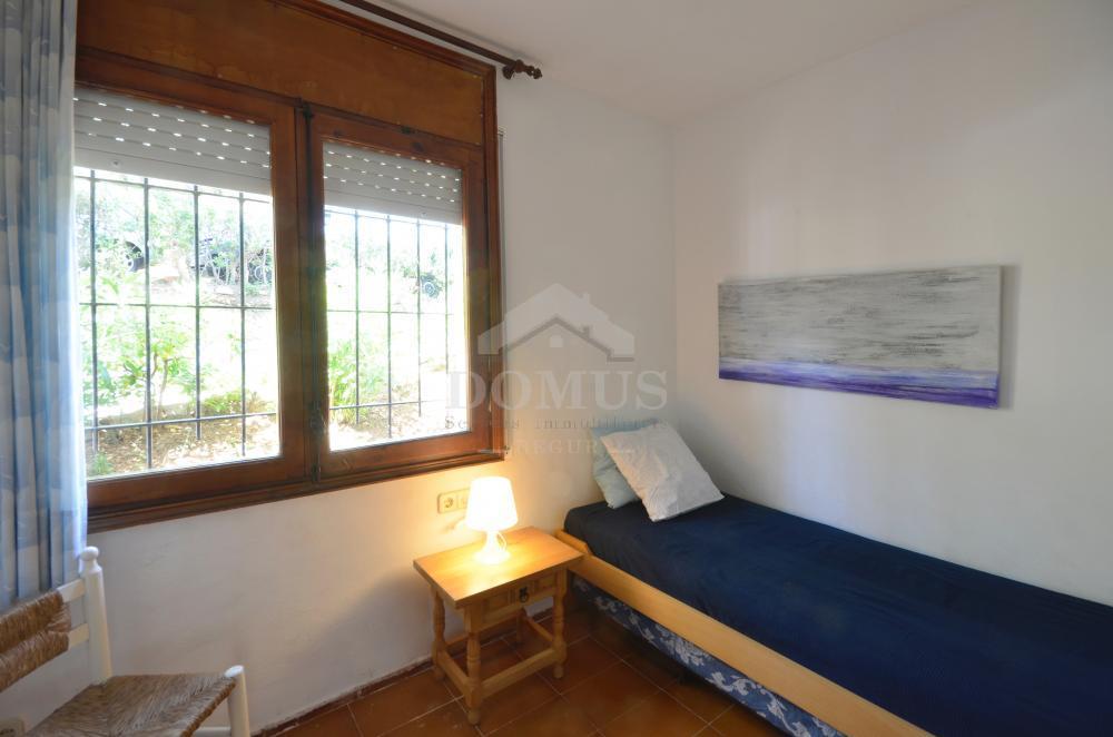 366 L'ONADA Apartment Sa Riera Begur