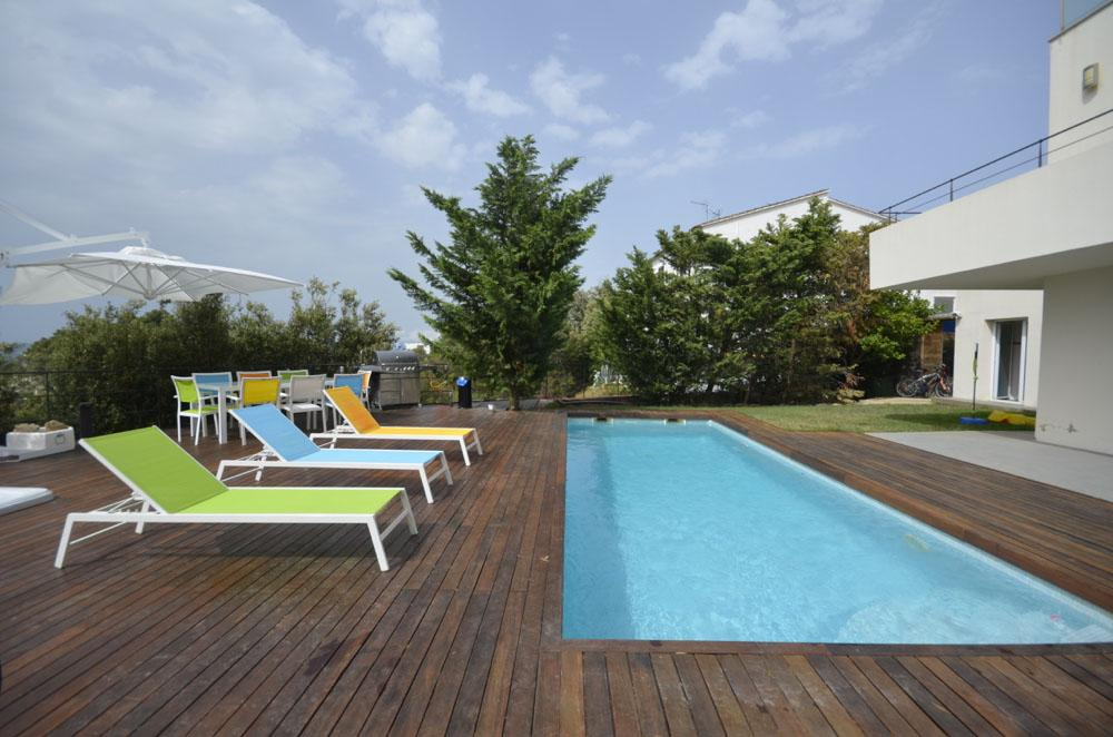 Te huur villa met zwembad in begur ref makelaarskantoor