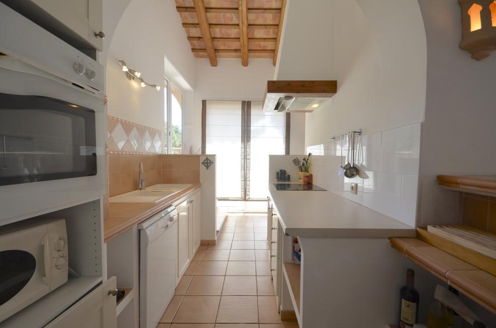 402 LOS ARCOS Detached house Aiguablava Begur