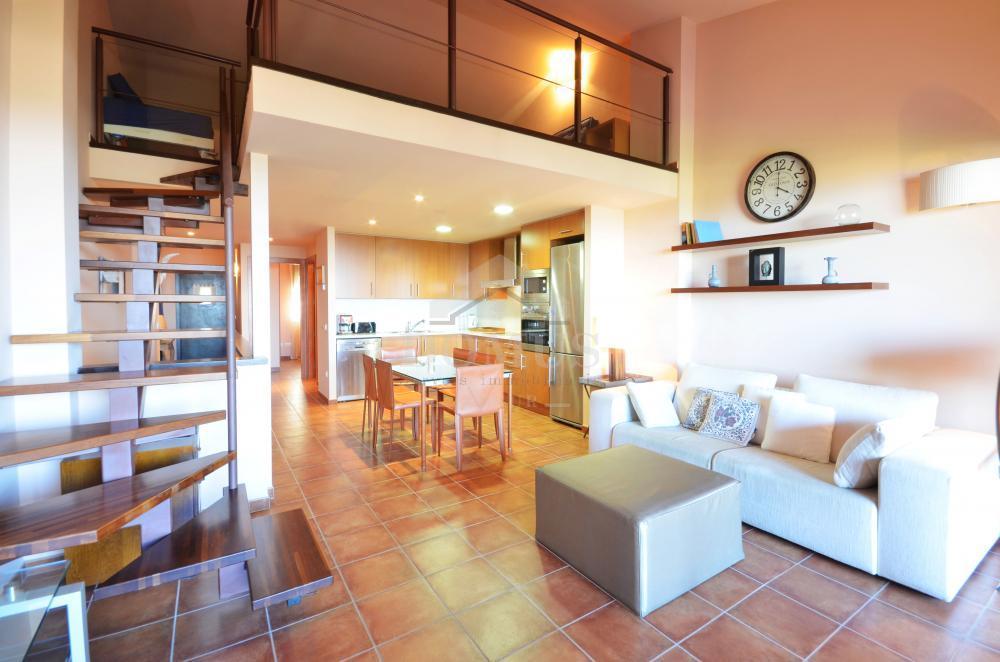 030 L'ALTELL Maison jumelée Centre Begur