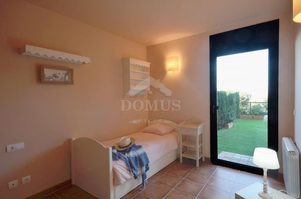 030 L'ALTELL Semi-detached house Centre Begur