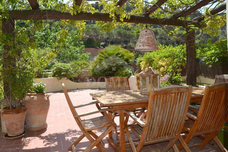 336 MAR I VENT Semi-detached house Sa Riera Begur