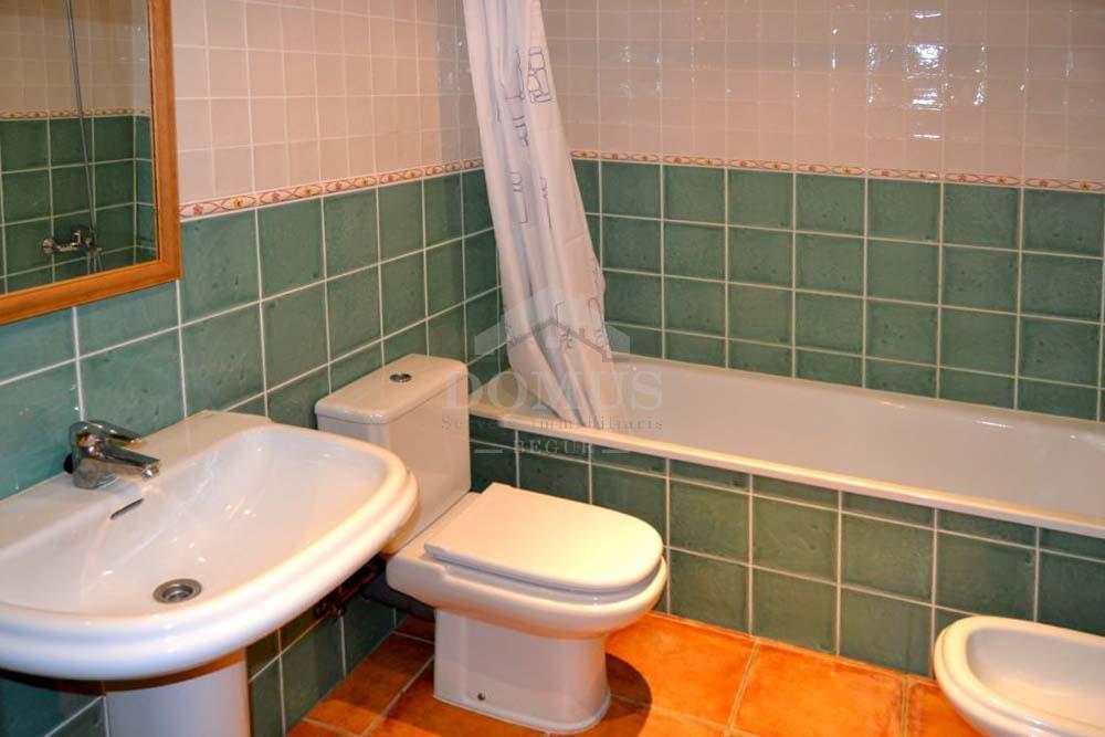 113 SA RODA Casa adossada Centre Begur