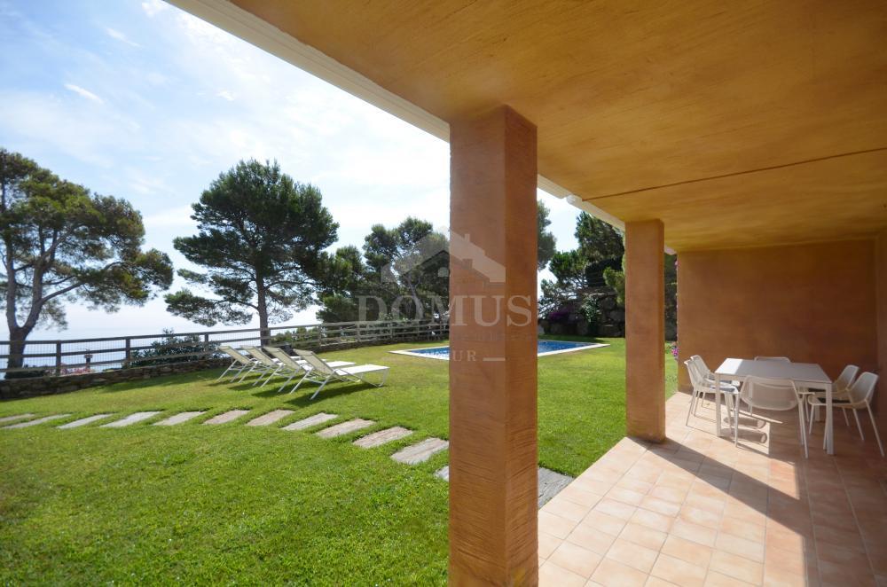 41434 MAR I VENT Casa aislada / Villa Sa Tuna Begur