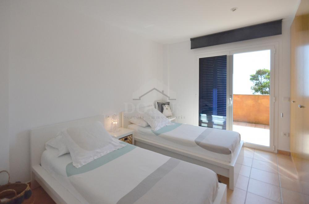 41434 MAR I VENT Detached house / Villa Sa Tuna Begur