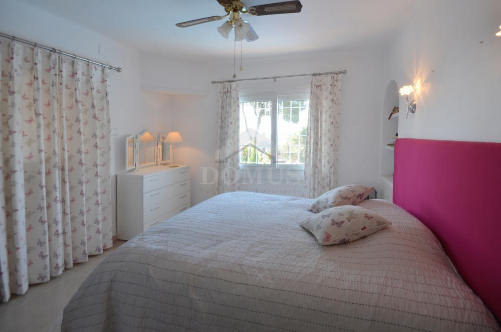 403 LA PARENTHÈSE Casa aislada / Villa Aiguablava Begur