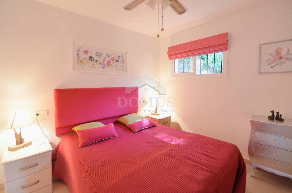 403 LA PARENTHÈSE Casa aïllada / Villa Aiguablava Begur