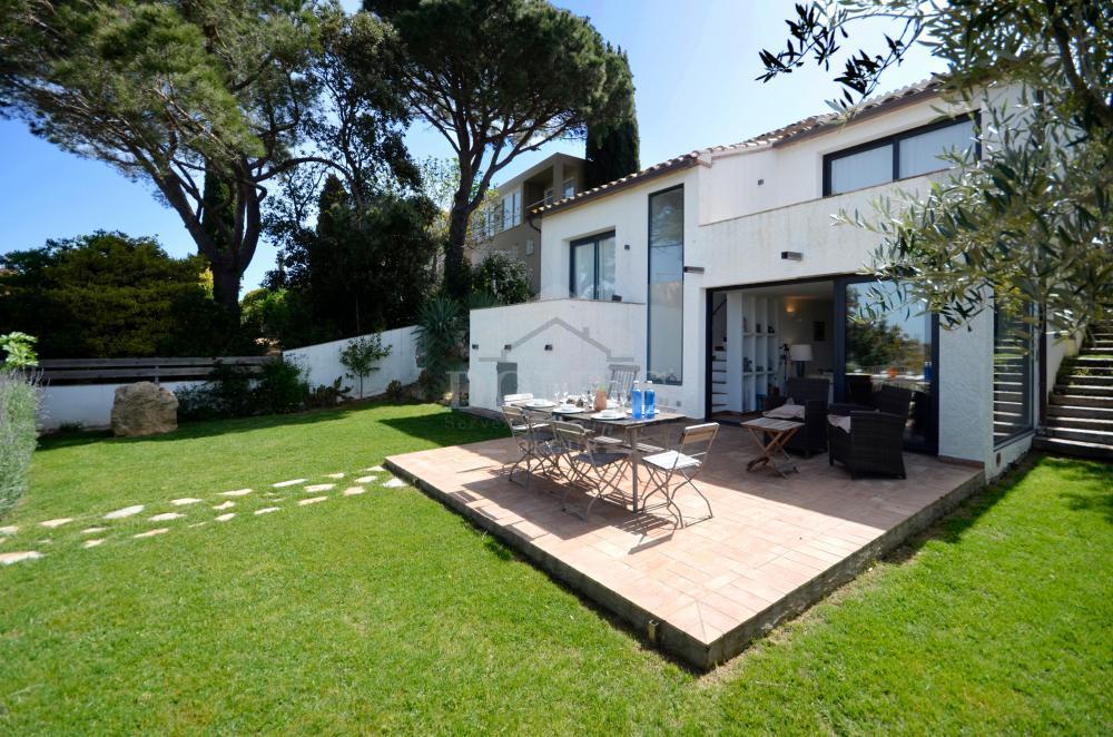 119 MENORCA Villa privée Centre Begur