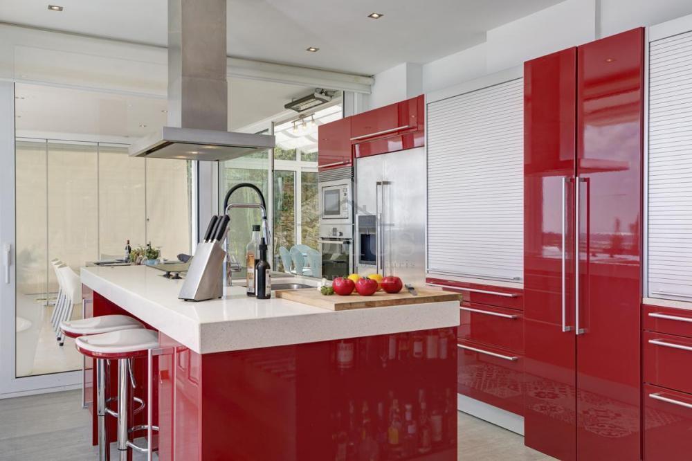 2752 VILLA GAVINES Casa aislada Centre Begur