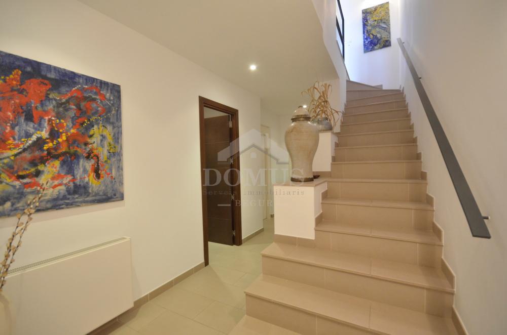 41421 Casa Medes Casa adosada Centre Begur