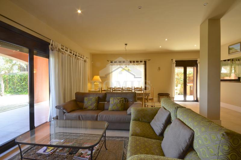 41432 ROSADA Semi-detached house Centre Begur