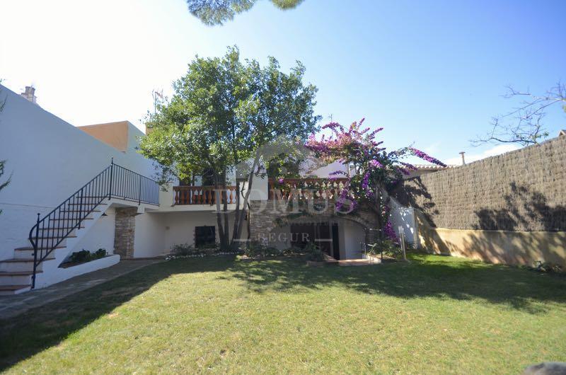 VOLTA Casa de poble Centre Begur