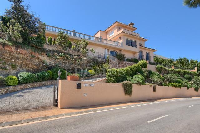 2619 BONA VISTA Detached house / Villa Centre Begur