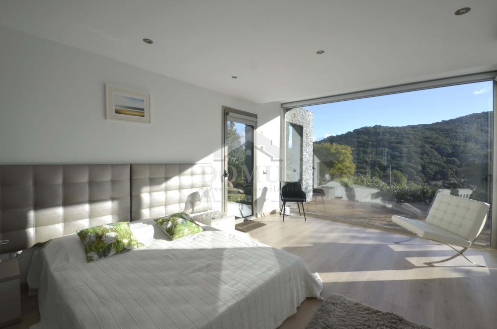 306 VENT2 Villa privée Sa Riera Begur
