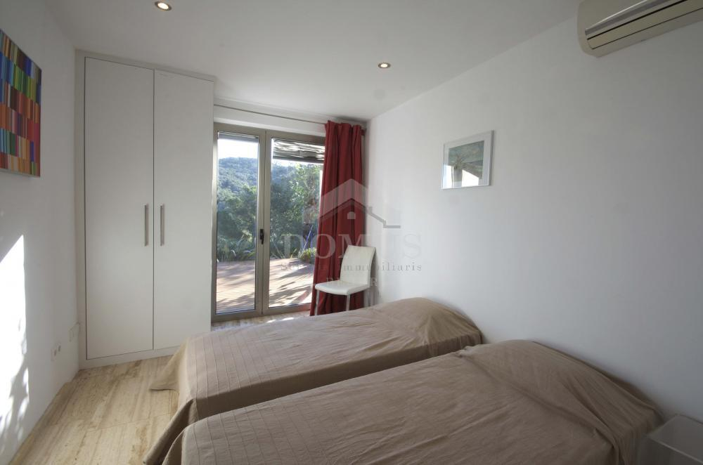 306 VENT2 Detached house Sa Riera Begur