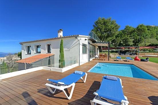111 Casa Serrabella Casa aïllada Centre Begur