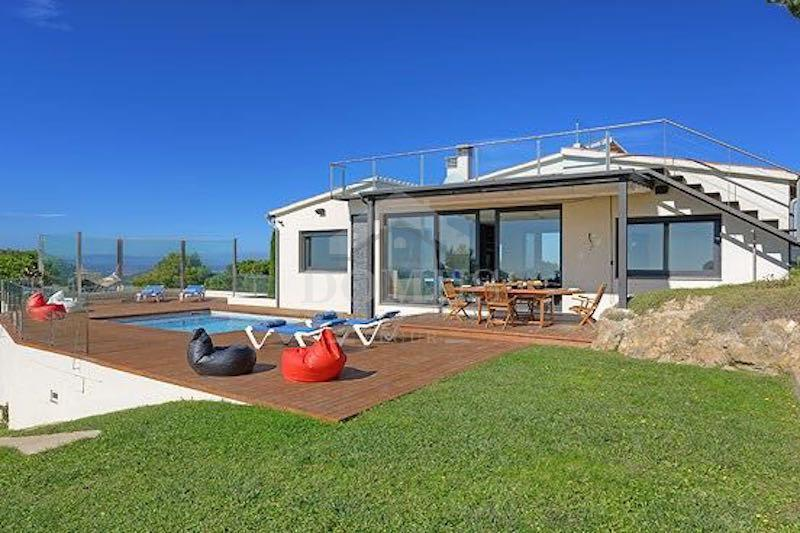 111 Casa Serrabella Casa aislada Centre Begur
