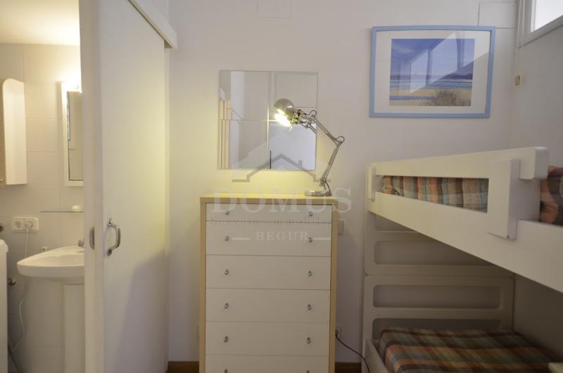 467 ALZINA Apartamento Aiguablava Begur