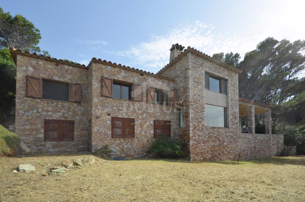 2692 Es Vent Villa privée / Villa Sa Riera Begur