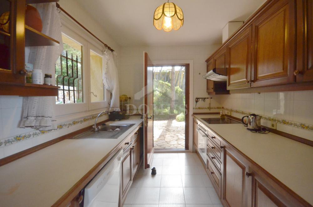 2692 Es Vent Casa aislada / Villa Sa Riera Begur