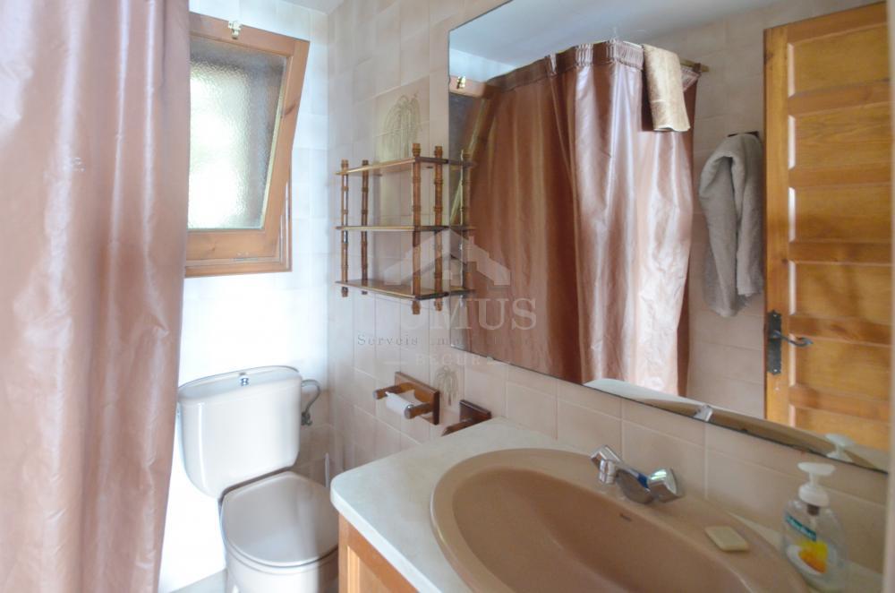 2692 Es Vent Casa aïllada / Villa Sa Riera Begur