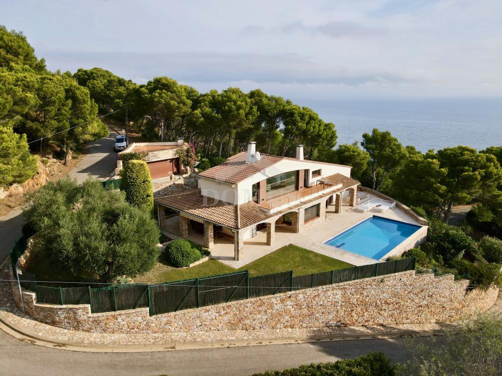 2650 Casa Erika Detached house / Villa Sa tuna Begur