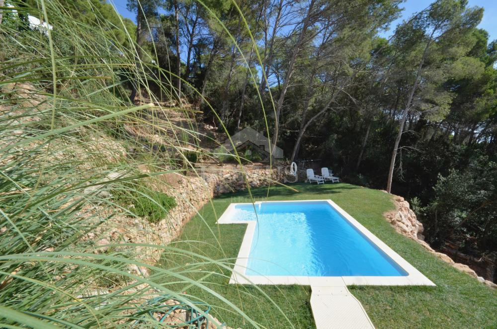 273 GUALTA Villa privée / Villa Sa Tuna Begur