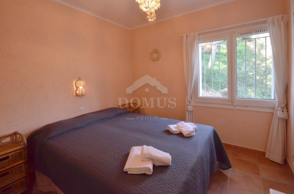 273 GUALTA Casa aïllada / Villa Sa Tuna Begur