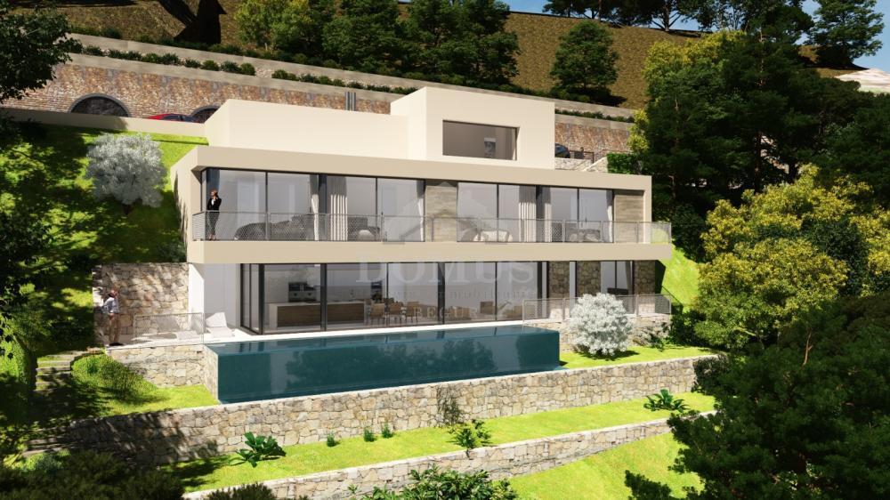 2600 ULLÀ Casa aislada / Villa Sa Tuna Begur