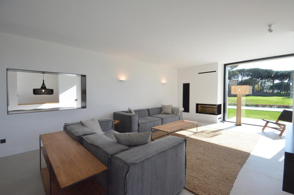 2706 Casa Golf Villa privée / Villa Golf Emprdà Gualta