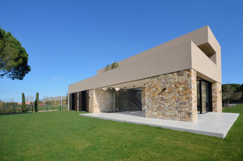2706 Casa Golf Casa aïllada / Villa Golf Emprdà Gualta