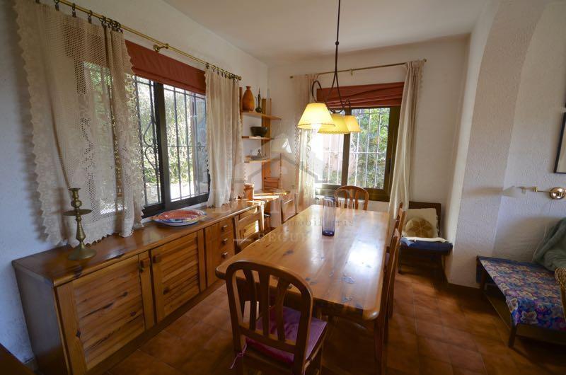 2611 REGENCOS Casa aislada  Begur