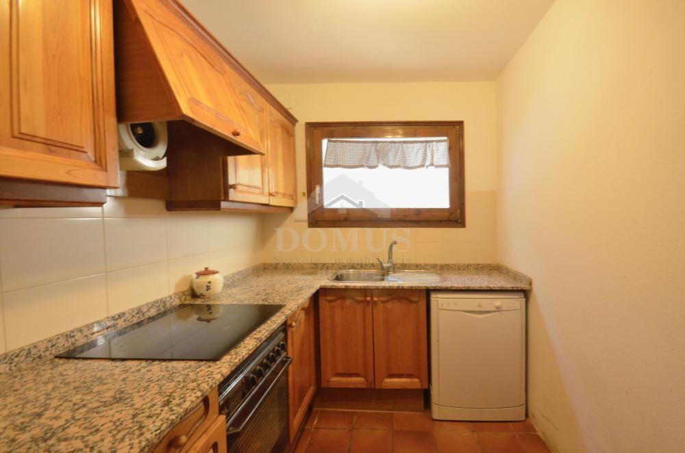 41271 CANYELLES Maison jumelée Sa Tuna Begur