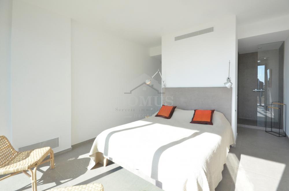 2725 Casa Sol Blanc Villa privée Aiguablava Begur