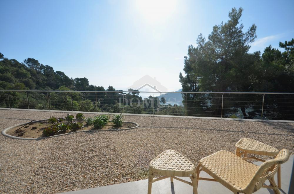 2725 Casa Sol Blanc Detached house Aiguablava Begur